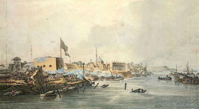 Русско-турецкая война (1787—1791)