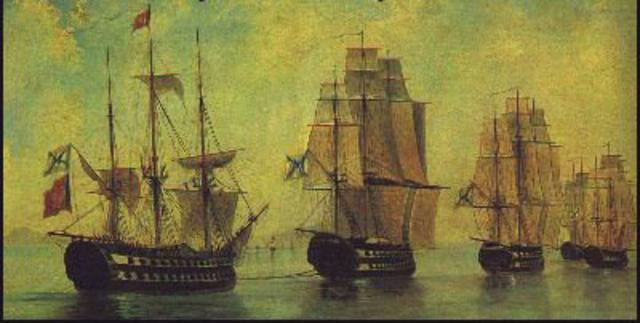 Русско-турецкая война (1806—1812)