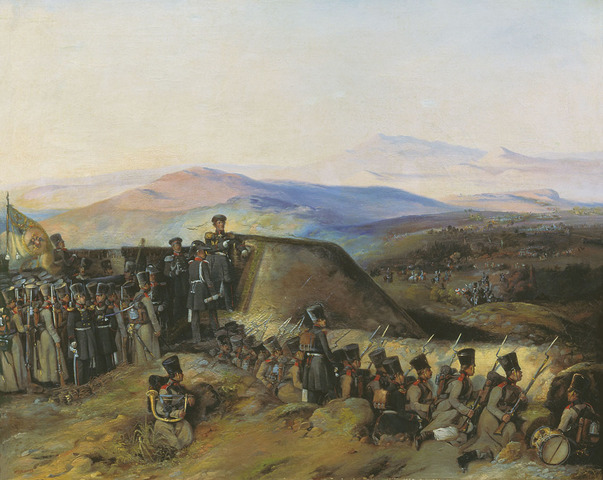 Русско-турецкая война (1828—1829)