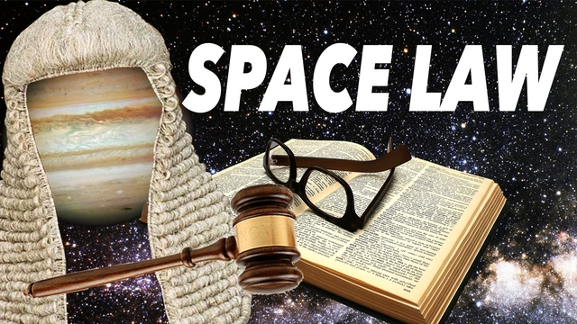 Outerspace Treaty Open for Signiture: US, Soviet Union, UK