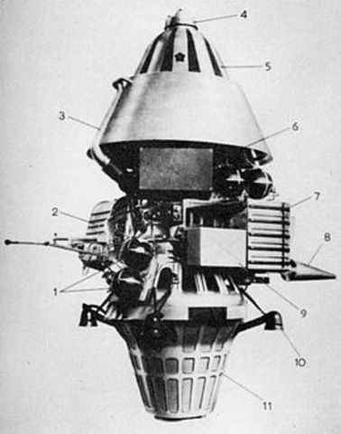Luna 12 (USSR)