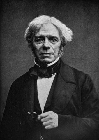 Michael Faraday (1.10, 2.2, 3.5)