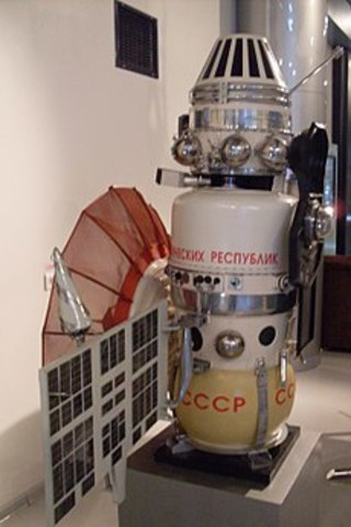 Venera 4 (USSR)
