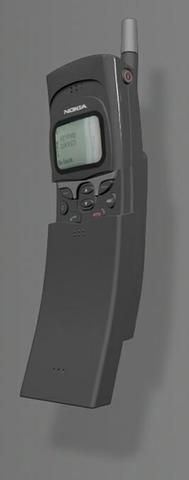 Nokia 8810 (1.1, 1.10, 1.11, 2.1, 3.1, 3.5)