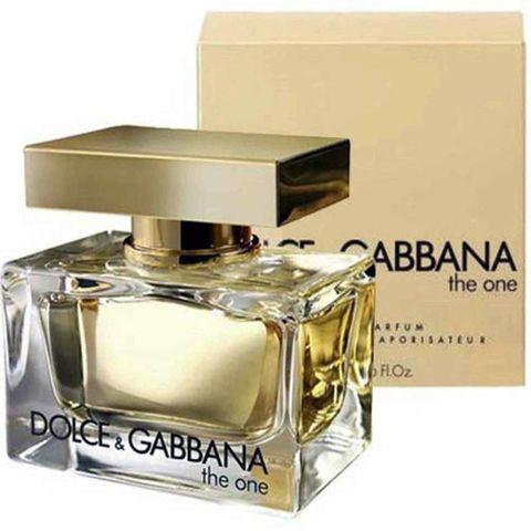 Парфюм от Dolce&Gabbana
