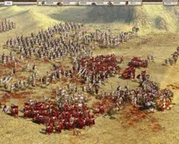 Conquista de Alejandro Magno de Egipto