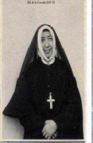 MARIA DE LA CAVADA