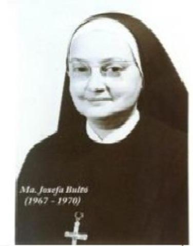 M. Mª JOSEFA  BULTÓ