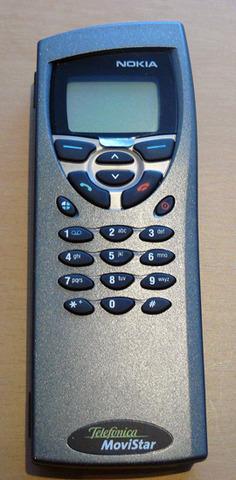 Nokia 9110i (1.1, 1.10, 1.11, 2.1, 3.1, 3.5)