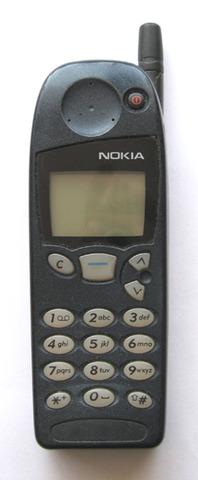 Nokia 5110 (1.1, 1.10, 1.11, 2.1, 3.1, 3.5)