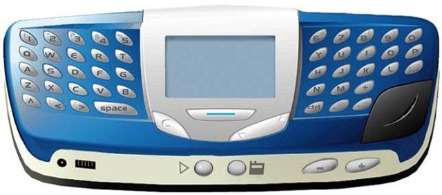 Nokia 5510 (1.1, 1.10, 1.11, 2.1, 3.1, 3.5)