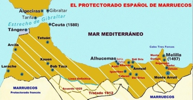 Tratado de Fez