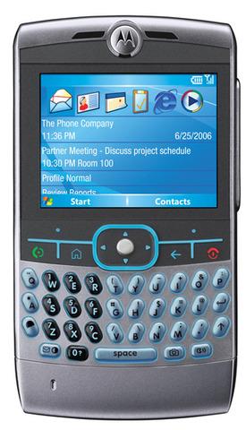 Motorola Q (1.1, 1.10, 1.11, 2.1, 3.1, 3.5)