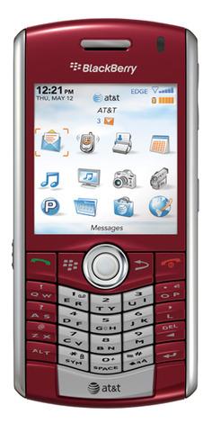 BlackBerry Pearl (1.1, 1.10, 1.11, 2.1, 3.1, 3.5)