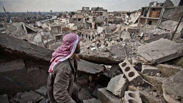 Guerra d'Irak i Siria (fet polític)