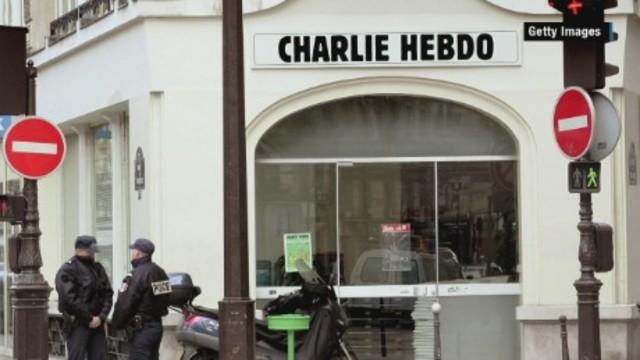 Atemptat de Charlie Hebdo (fet cultural)