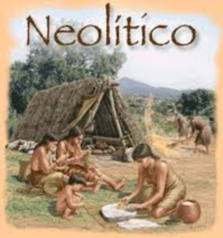 Neolitico.
