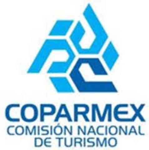 Ley orgánica de la comisión nacional de turismo y su reglamento