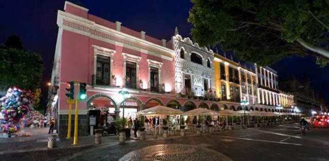 Puebla es decretada.