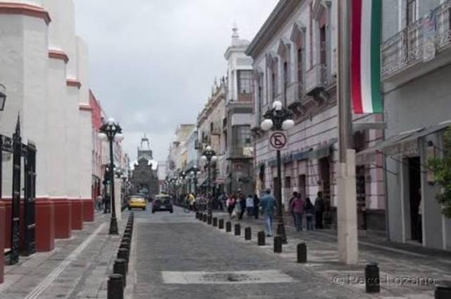 Denominación de turismo en Puebla.