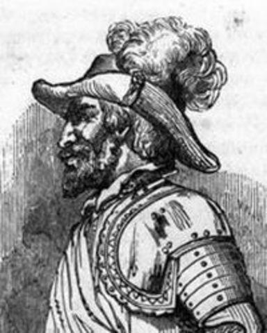 Juan Ponce de leon expedition