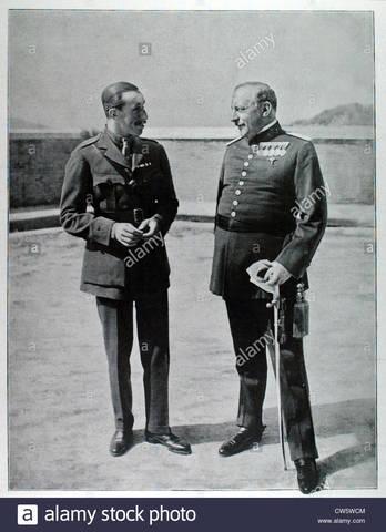 Golpe de Estado de Alfonso XIII con Primo de Rivera (1923-1930)