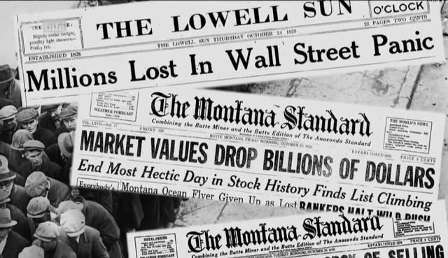 Elevado déficit presupuestario, crisis monetaria y financiera