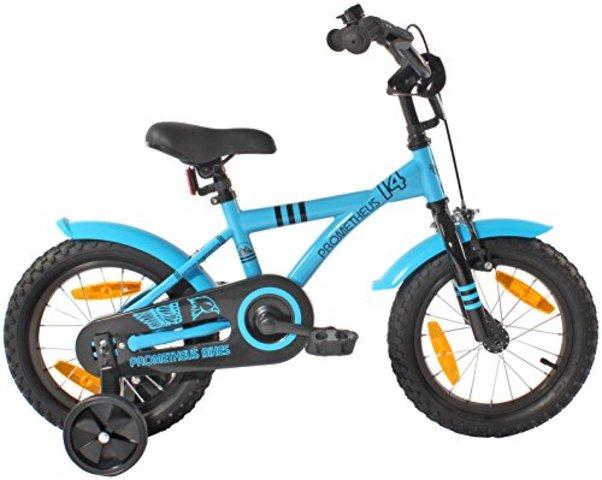 Primera bicicleta!