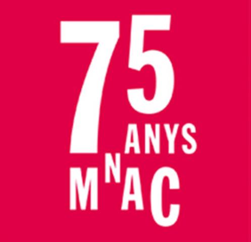 Felicitats MNAC! (cultural)