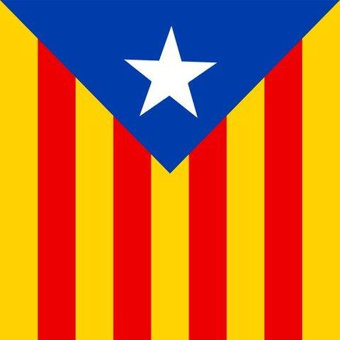 Proclamació de independència a Catalunya