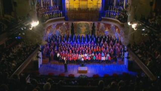 1r concert de Sant Esteve
