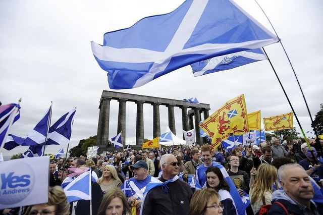 Referendum d'Escòcia