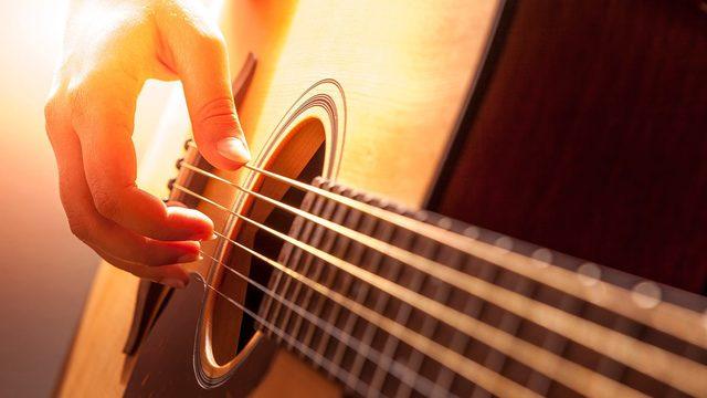 Començo guitarra
