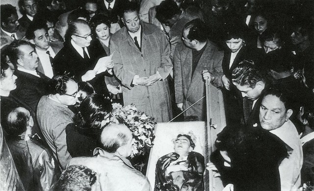 Fallecimiento 47