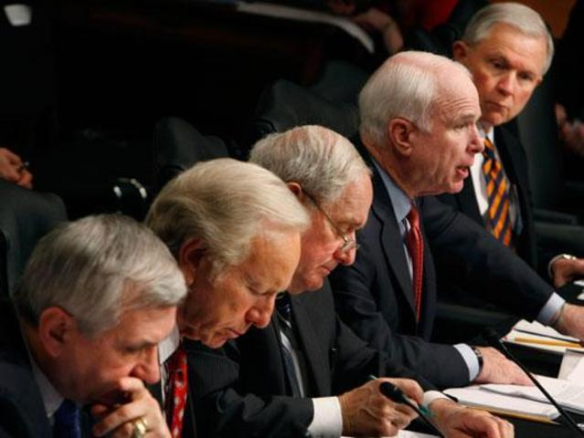US Senate Approves Tonkin Gulf Resolution