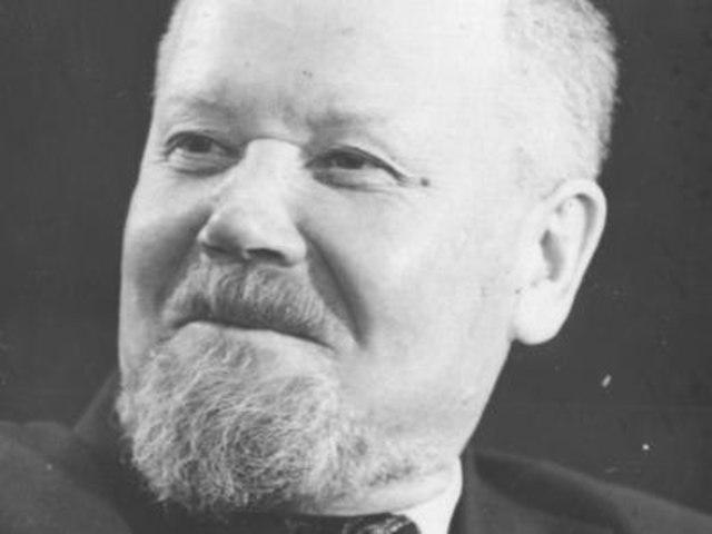 Иван Ефимов Ряду (1861-1936)