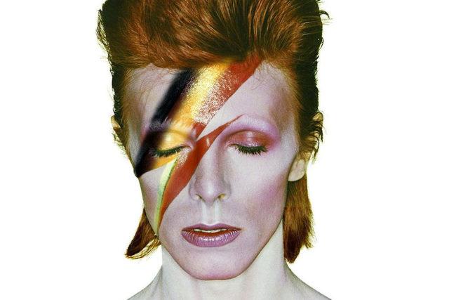 Exposició David Bowie (fet cultural)