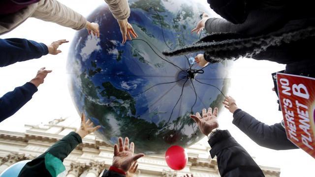 Cimera de París (climàtic)