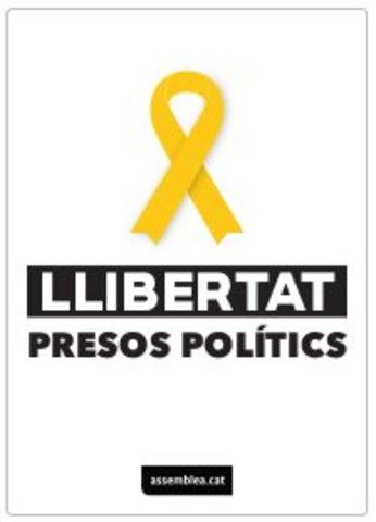 1rs Presos Polítics (polític)