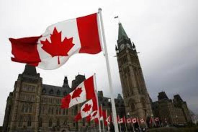 Появление национального флага