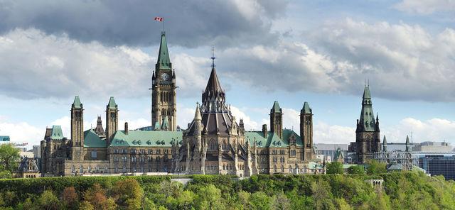 Независимость Канады