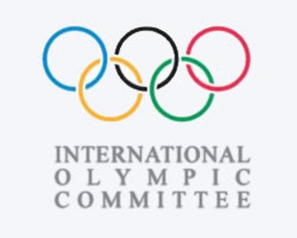Den internasjonale olympiske komité oppretta