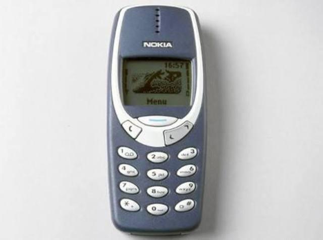 Keypad Cellphone
