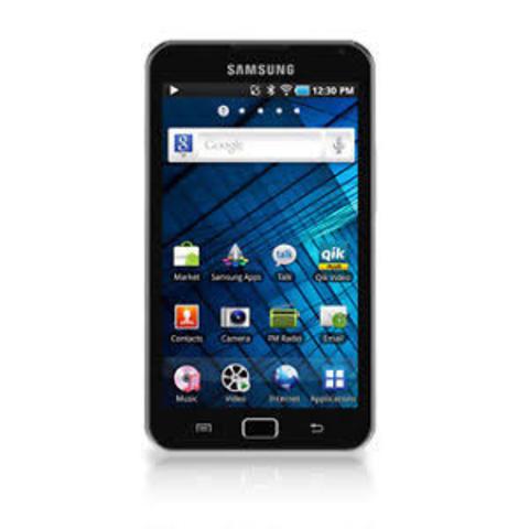 Touchscreen Gadgets