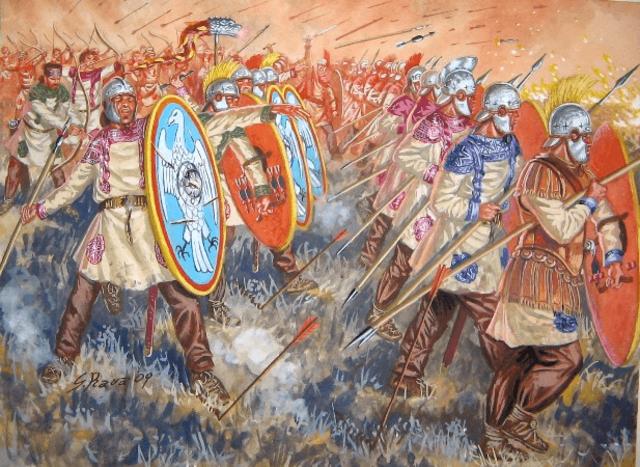 Batalla d'Adrianàpolis