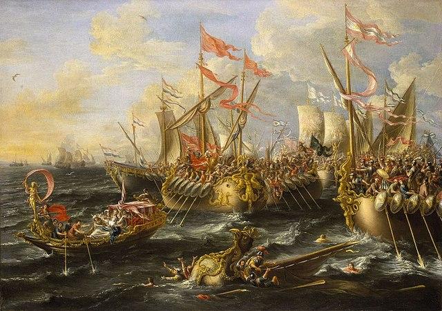 Batalla d'Accio
