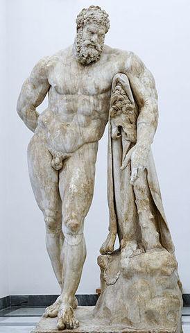 Hercules Farnesio
