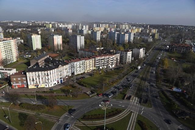 Vladek returns home