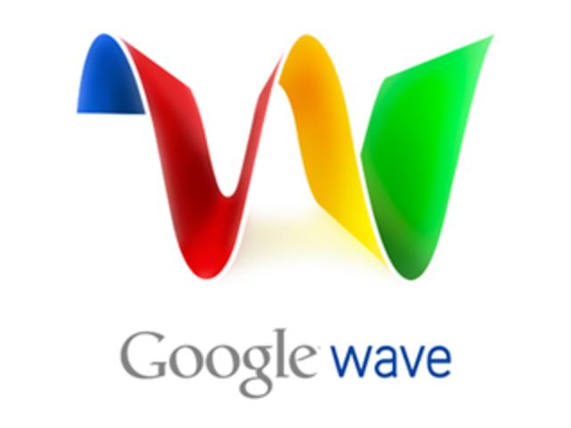 Lanzamiento de Google Wave