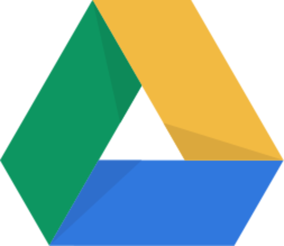 Lanzamiento de Google Drive